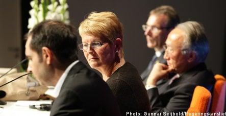 Ministers meet in Sweden to spar over EU energy targets