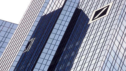 Deutsche Bank admits to four spying cases