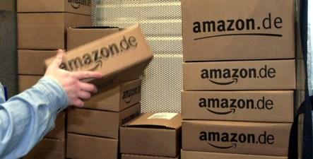 Jewish group sues Amazon for Nazi books