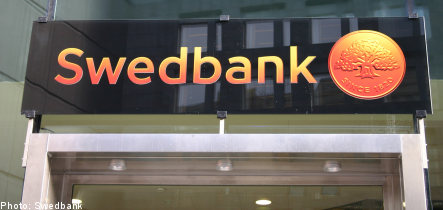 Baltic losses force cuts at Swedbank