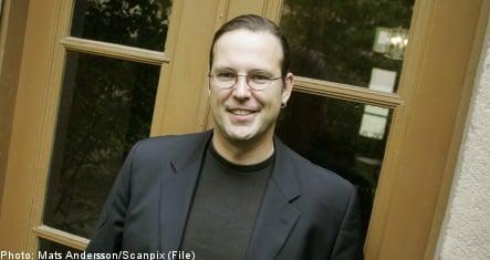 Anders Borg: Sweden's long-haired maverick minister