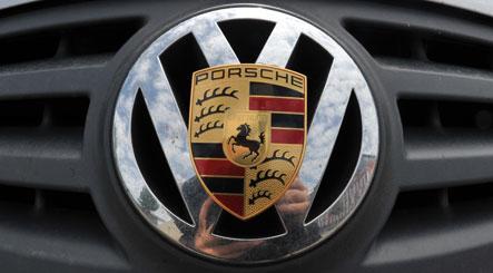 VW and Porsche: Germany's unending automotive saga