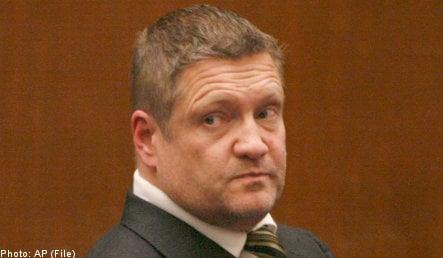 'Ferrari Swede' mobster sentenced to prison