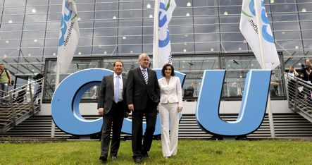 CSU speaks out against Iceland's EU entry