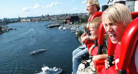 Weak krona and ABBA key to Swedish theme parks turnaround