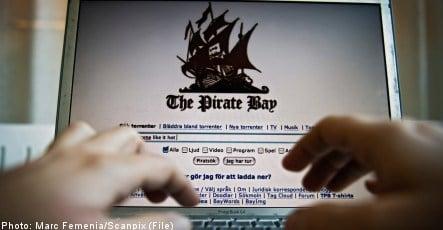 Pirate Bay-trio to sue Dutch copyright group