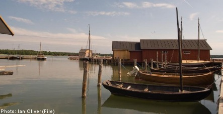 Åland: a gem in Stockholm's back yard