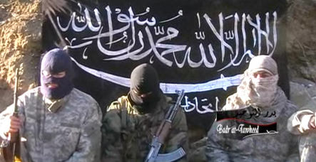 Terrorism risk escalates ahead of elections