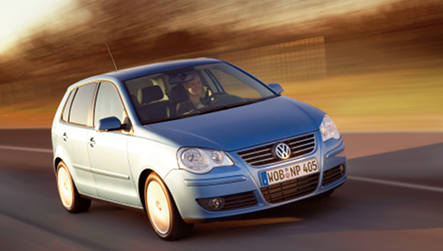 VW to produce electric cars by 2013