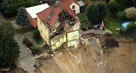 Clues to unstable ground near landslide were ignored