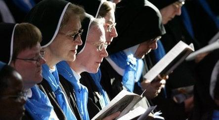 Bavarian nuns make up perfect scientific sample group