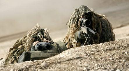 Bundeswehr joins major Afghanistan offensive