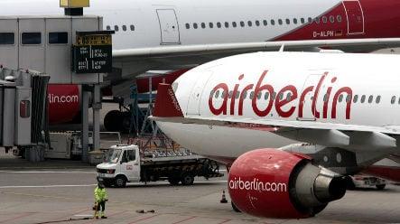 Consumer group slams Air Berlin for add-on fees