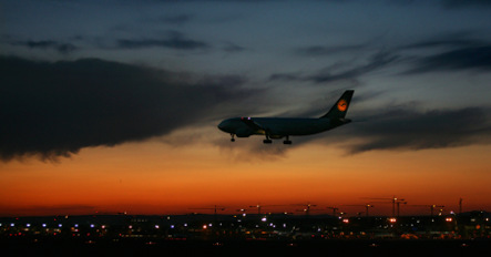 Lufthansa traffic down 2.8 percent in June