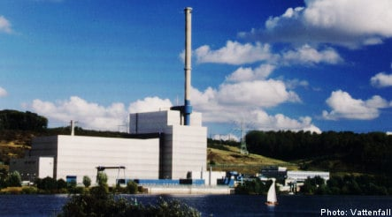 Vattenfall suffers German nuclear setback