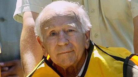 Founder of ex-Nazi Chilean commune hospitalised
