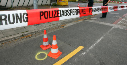 Swiss students attack man in Munich for 'fun'