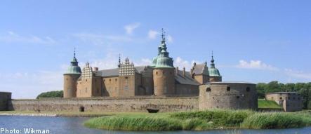 Kalmar: more than merely a Baltic gateway