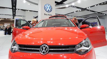 German companies hit hard in global rankings