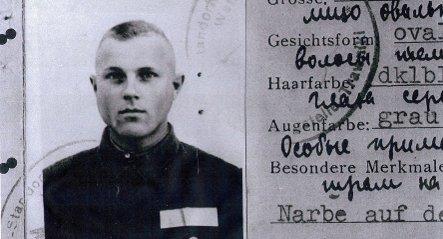 Nazi camp guard Demjanjuk to stand trial