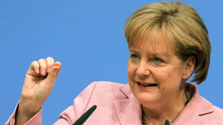 Germans sceptical of tax cuts