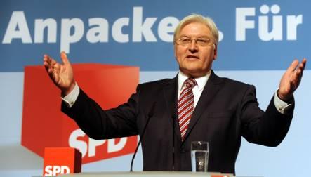 SPD meets as Schmidt storm rumbles