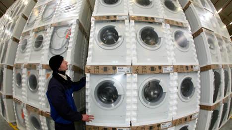 Appliance kickbacks under investigation