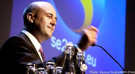 Sweden mulls EU summit to discuss crisis