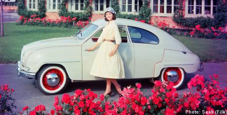 GM confirms Saab sale