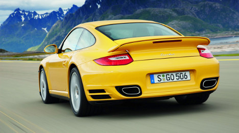 Qatar locks down Porsche stake