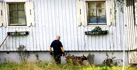 Two arrested for fatal Gothenburg shootings