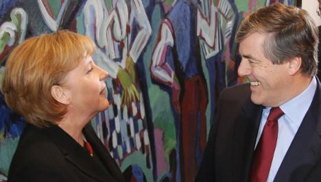 Ackermann birthday bash sparks political ire
