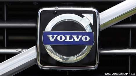Swedish consortium enters battle for Volvo