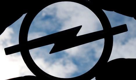 Top-level disagreement delays Opel decision