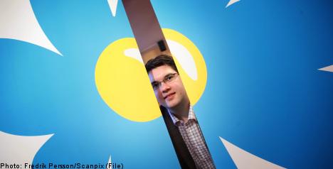 Sweden Democrats gain in new voter poll