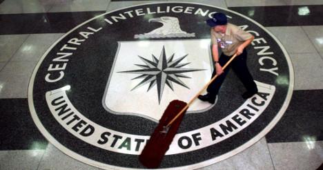 Secret CIA terrorist prisons were planned from Frankfurt
