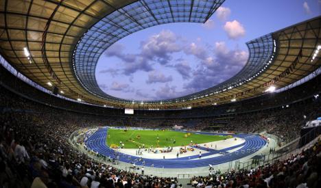 World Athletics Championship fails to spark run on tickets