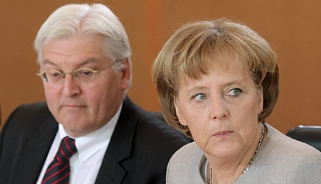A political primer for Germany's election on September 27