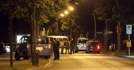 Biker gang member shot dead in Berlin