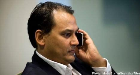 Debt collector hunts Pirate Bay buyer