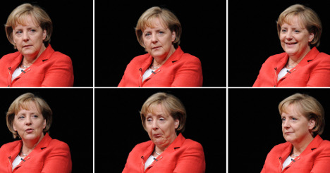 State polls muddle German general election