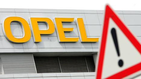 GM may hang on to Opel