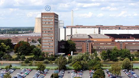 Porsche buy launches VW drive for world domination