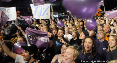 Pirate Party to stand in local elections