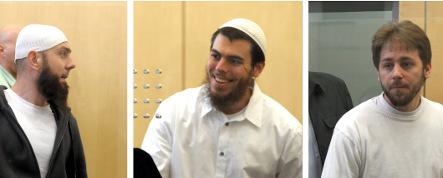Sauerland cell Islamists confess to terror plot