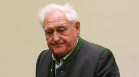 Verdict in Nazi war criminal trial expected this week