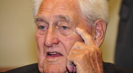 90-year-old jailed for Nazi war crimes