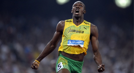 Berlin hosts epic sprint duel between Bolt and Gay