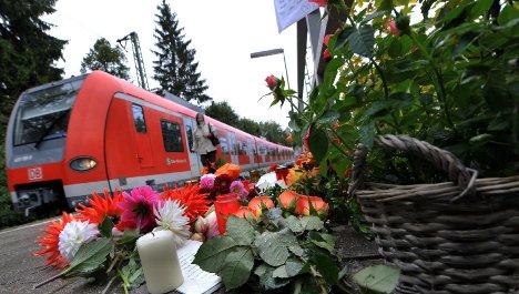 Teen apologises for murder in Munich S-Bahn