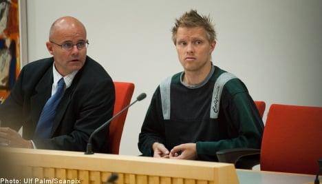 Fiancé held for Falun woman's murder